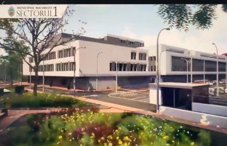 Un articol din Libertatea, despre promovarea pe televiziuni a unui spital inexistent din Sectorul 1, a dus la deschiderea unui dosar penal