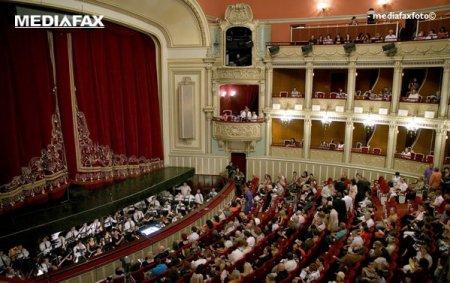 Agenda Festivalului Enescu: muzica clasica, muzica contemporana si jazz