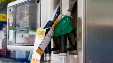Pretul unui litru de benzina se apropie de 7 lei. Analist economic: