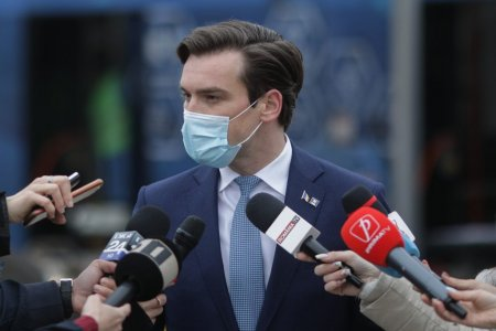 Andrei Baciu: Nu vom mai avea spitale COVID si non-COVID