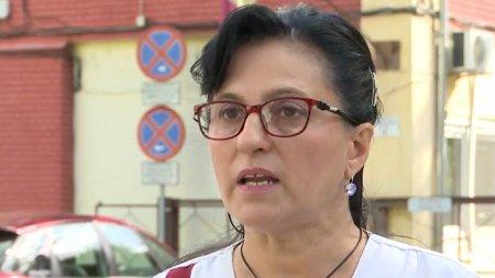 O angajata nevaccinata de la ambulanta Timis a refuzat sa se testeze anti-COVID: Nu accept! Este o discriminare,este un <span style='background:#EDF514'>ABUZ</span>