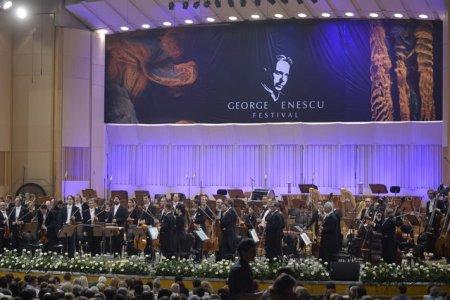 Cum se face accesul la Festivalul George Enescu? Noile reguli de protectie sanitara din Bucuresti nu afecteaza evenimentul