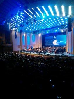 Organizatorii Festivalului George Enescu: Toti spectatorii care au cumparat bilete vor intra la concerte