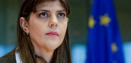 Comisia Europeana blocheaza fara explicatii fondurile anti-frauda ale Parchetului European condus de Laura Codruta Kovesi