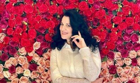 Angela Gheorghiu: Eu ma rog si va rog si pe voi si pe domniile voastre sa va rugati impreuna cu mine...