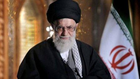 Ayatollahul Khamenei, atac vehement impotriva Israelului: Regimul sionist insetat de sange incearca sa obtina legitimitate la evenimente sportive'