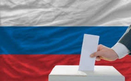 Nereguli grave la alegerile din Rusia: peste 6 mii de buletine de vot au fost anulate