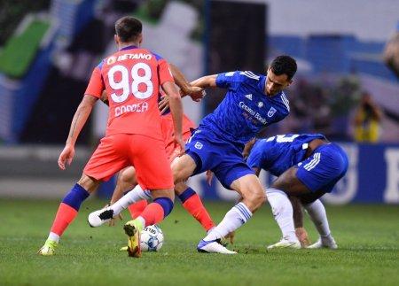 Premiera in media: 5 comentatori la FCU Craiova - FCSB » Dragos Patraru, incendiar: Ai impresia ca au jucat la pariuri. Asta a pus pe primul corner