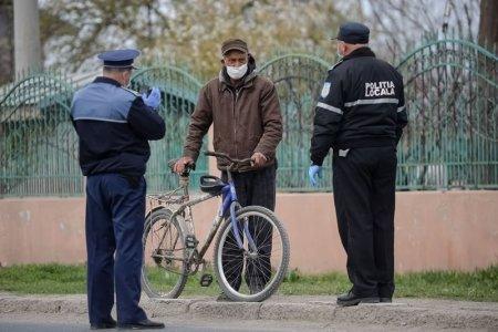 Restrictii in opt localitati din Ilfov, dupa ce rata de infectare a trecut de trei la mie