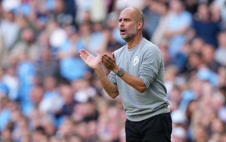 Contraperformanta rara pentru Manchester City in campionat