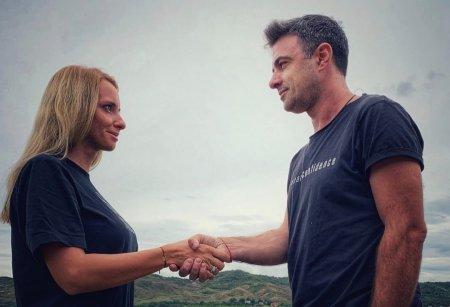 Cornel Ilie, la un an de la divort: Exista dragoste dupa iubire. Suntem intr-un punct superb ca relatie