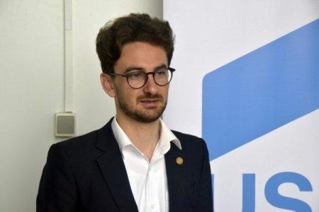 Deputatul Iulian Bulai (USR):