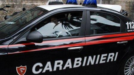 O romanca a ucis din greseala o <span style='background:#EDF514'>BATRANA</span> de 92 de ani pe care o ingrijea in Italia