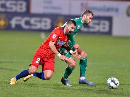Cretu despre penalty-ul obtinut la Craiova: Trebuie sa fii si smecher
