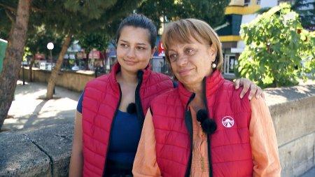 Asia Express, 18 septembrie 2021. Adriana Trandafir si Maria Speranta au intalnit o moldoveanca de peste Prut. Cum au reactionat