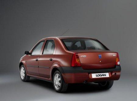 GALERIE FOTO Italienii au inclus Dacia Logan intre cele mai urate masini din ultimii 20 de ani