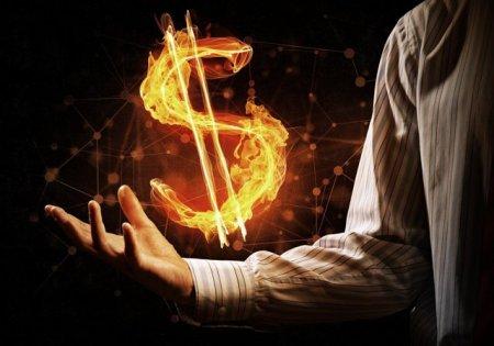 Influencerii de pe Wall Street castiga 500.000 de dolari, depasind chiar si bancherii