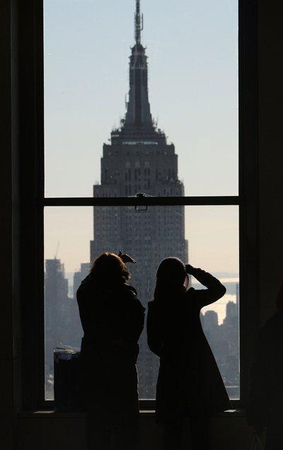 Viitorul Empire State Building este in pericol din pricina pandemiei