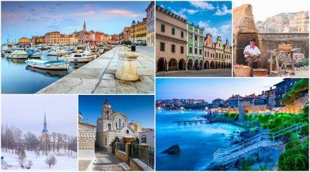 10 destinatii europene pentru care merita sa uiti de Paris, Roma sau Londra