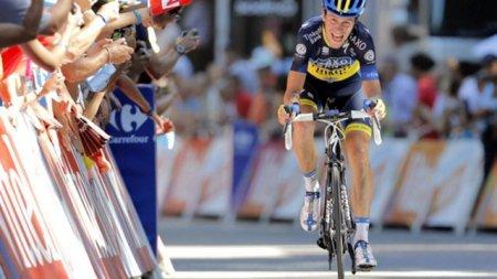 Fostul ciclist Chris Anker Sorensen a murit in accident, la varsta de 37 de ani