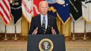 Cea mai neagra zi de pana acum din mandatul lui Biden!