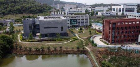 Noi documente arata ca Institutul de la Wuhan a facut experimente cu coronavirusuri pe soareci umanizati ce puteau infecta oamenii