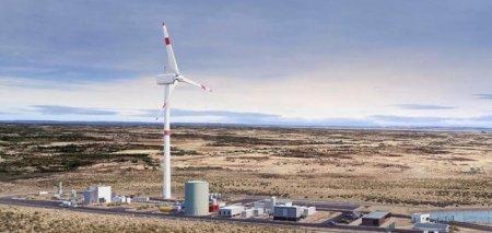 Prima rafinarie cu combustibil sintetic verde se construieste la Punta Arenas, Chile