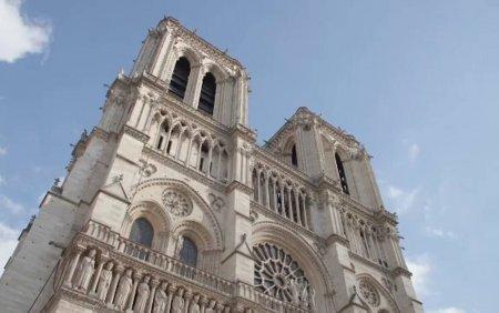 Catedrala Notre Dame poate intra reconstructie. Cand va fi pregatita sa primeasca din nou turisti