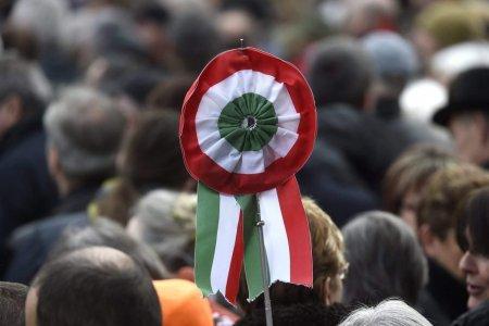 Front comun impotriva lui Orban: Cetatenii ungari voteaza in cadrul unor alegeri inedite