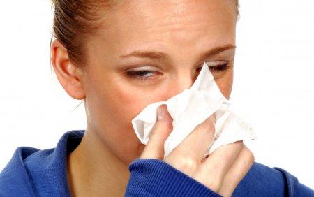 Primul simptom cand suferim din cauza stresului: racim mai des. Sfatul specialistilor