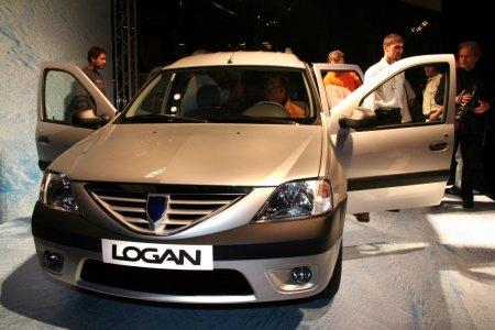 Presa italiana a inclus Dacia Logan in topul celor mai urate masini din ultimii 20 de ani