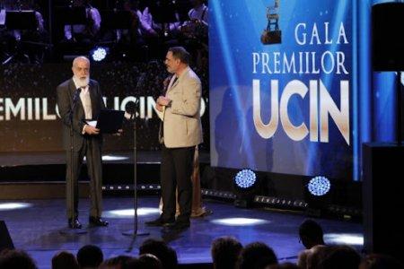 Eveniment: Cand are loc Gala Uniunii Cineastilor din Romania. Celebritatile care si-au anuntat prezenta
