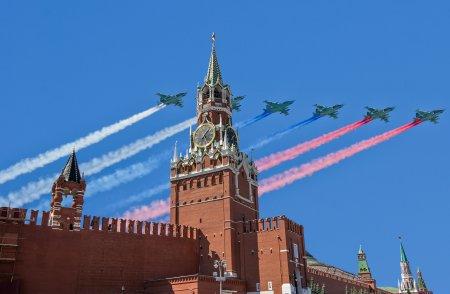 Razboaiele eterne ale Rusiei. Urmarirea statutului de mare putere si iesirea din Siria