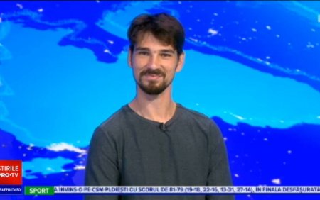 Apar noi personaje in <span style='background:#EDF514'>SERIAL</span>ul Vlad. Dezvaluirile de culise facute de scenaristul Anghel Damian