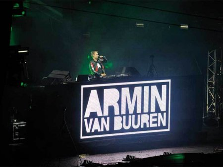 Sprectacolul din Bucuresti al lui Armin van Buuren a fost amanat cu un an, din cauza covid