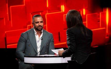 Alex Bodi, invitat la 40 de intrebari cu Denise Rifai: Ce inseamna sa fii mafiot?
