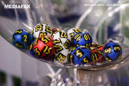 Loteria Romana. Report record la Joker la categoria I de peste 6 milioane de euro
