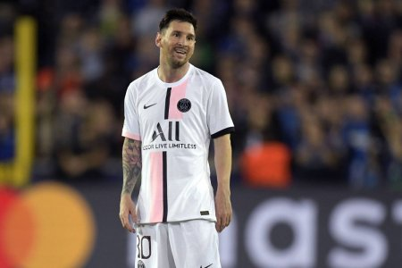 PSG ataca L'Equipe in cazul lui Messi: Nu putem accepta asa ceva pe prima pagina