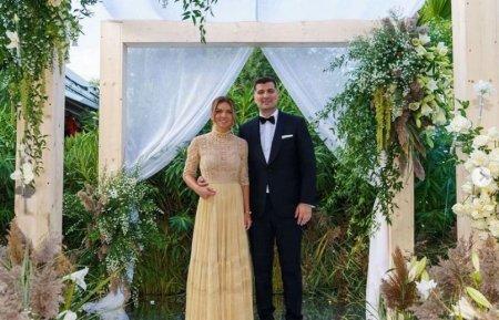 Simona Halep si Toni Iuruc, primele imagini din vacanta dupa nunta. E saptamana de miere