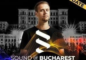Armin van Buuren nu mai vine la Bucuresti. Show-ul sau a fost amanat din cauza restrictiilor COVID