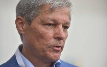Ciolos: Nu exista nicio sansa sa continuam guvernarea cu Florin Citu premier