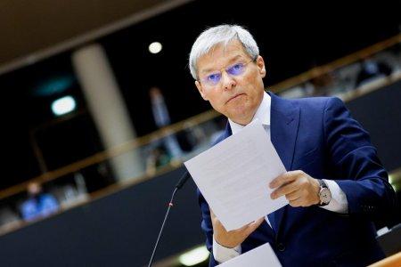 <span style='background:#EDF514'>DACIAN CIOLOS</span> se pregateste sa demisioneze de la sefia Renew Europe