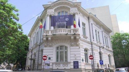 La Haga: Muzeul National al Literaturii Romane din Bucuresti, laureat al premiului DASA pentru educatie
