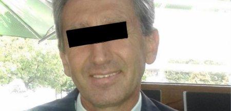Autorul crimei pasionale de la Sinaia, lasat in libertate de procuror. Barbatul era la prima intalnire cu femeia pe care a batut-o pana la ultima suflare