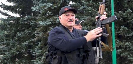Presedintele Belarusului, Aleksandr Lukasenko, ameninta Polonia si Lituania cu revendicari teritoriale dupa ce le-a inundat cu migranti