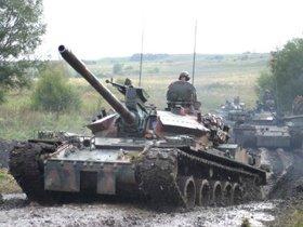 Ministrul german al apararii se gandeste sa infiinteze o Armata a Europei