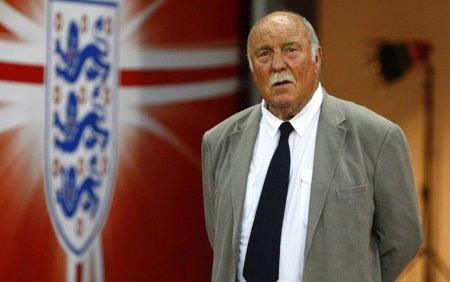 Fostul fotbalist englez Jimmy Greaves a murit la 81 de ani. A fost campion mondial cu Anglia in 1966