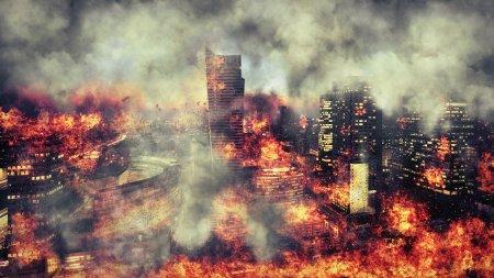 Razboiul ce va decima planeta: Este cea mai inf<span style='background:#EDF514'>RICO</span>satoare zi! Avertisment de la varful Armatei SUA