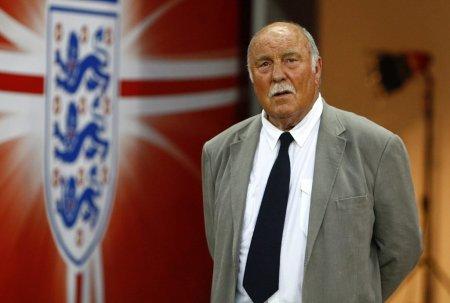 Legendarul Jimmy Greaves a murit. A fost component al nationalei Angliei, campioana mondiala in 1966