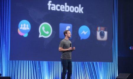 Facebook acuzat ca nu poate asigura moderarea eficienta a postarilor pentru utilizatorii din anumite tari